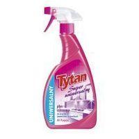 Płyny i żele do czyszczenia armatury, Płyn do czyszczenia uniwersalny Tytan w sprayu 500 ml