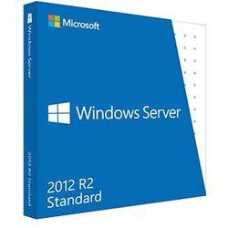 Windows Server Standard 2012 R2 32/64 bit