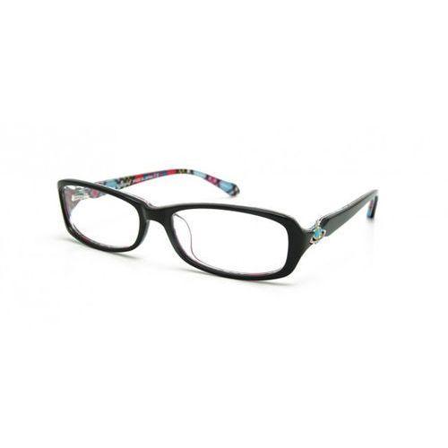 Okulary korekcyjne, Okulary Korekcyjne Vivienne Westwood VW 233 01