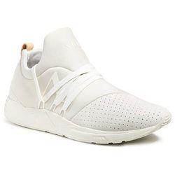 Sneakersy ARKK COPENHAGEN - Raven Nubuck S-E15 CR1410-0178-M Marshmallow Nude