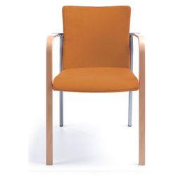 PROFIm Krzesło konferencyjne KALA 670H wood