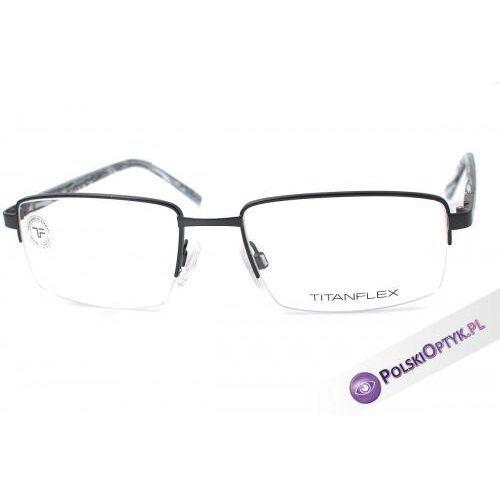 Pozostała galanteria, Titanflex 820699 30 + soczewki premium gratis