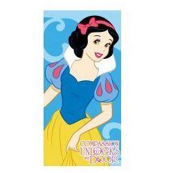 Ręcznik Dziecięcy 70x140 Princess