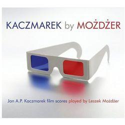 Leszek Możdżer, Jan A. P. Kaczmarek - Kaczmarek By Możdżer (Digipack)