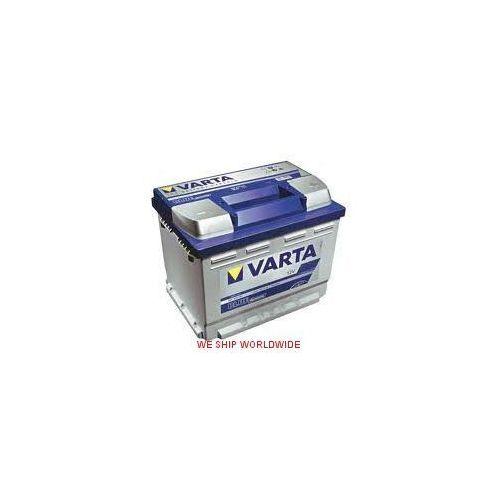 Akumulatory samochodowe, Akumulator VARTA 5444010423132