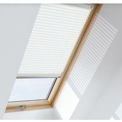 Żaluzja na okno dachowe DAKEA PAA 114x118 pozioma