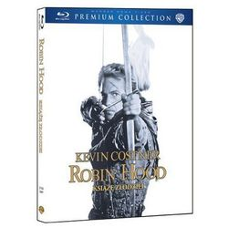 Robin Hood: Książe Złodziei (Blu-Ray), Premium Collection - Galapagos