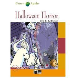 Halloween Horror, w. Audio-CD-ROM Clemen, Gina D. B.