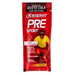 Enervit Pre sport 45g Cola z kofeiną