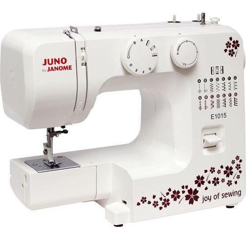 Maszyny do szycia, Janome E1015