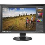 Monitor EIZO ColorEdge CS2420 + ColorNavigator + X-Rite i1Display PRO