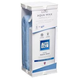 Autoglym Aqua Wax Kit rabat 20%