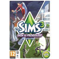 Gry na PC, The Sims 3 Skok w Przyszłość (PC)