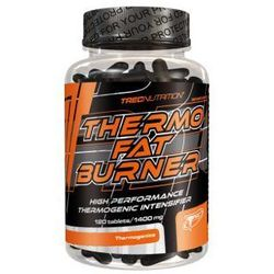 TREC THERMO FAT BURNER MAX - 120 tabletek