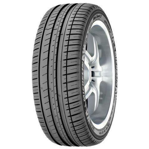 Opony letnie, Michelin Pilot Sport 3 245/40 R18 97 Y