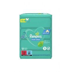 Chusteczki mokre Pampers 320szt 5O41HG Oferta ważna tylko do 2031-09-23