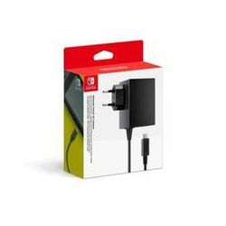 Adapter Nintendo Switch AC Adapter (NSP120) Czarne