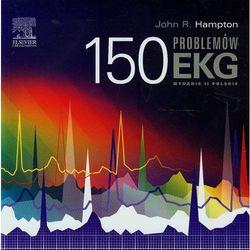 150 problemów EKG - Wydanie II (opr. miękka)