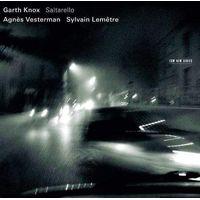 Dawna muzyka klasyczna, Garth Knox - Saltarello (*)
