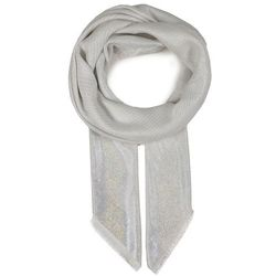 Chusta GUESS - Not Coordinted Scarves AW8412 VIS03 IVO
