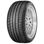 Continental ContiSportContact 5 245/35 R21 96 W