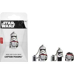 Pendrive Tribe Star Wars Kapitan Phasma 16GB (FD030502) Darmowy odbiór w 19 miastach!