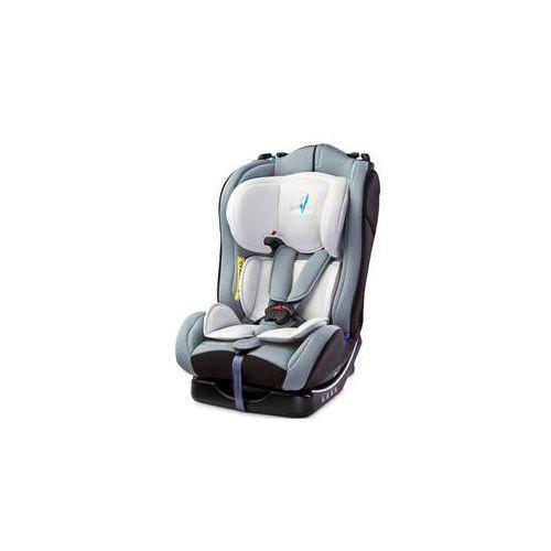 Foteliki grupa I, Fotelik samochodowy Combo 0-25 kg Caretero + GRATIS (grey)