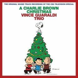 Vince -Trio- Guaraldi - A Charlie.. -Expanded-