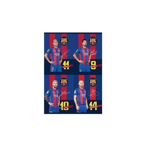 Zeszyty, ZESZYT MO A5 60K # FC BARCELONA