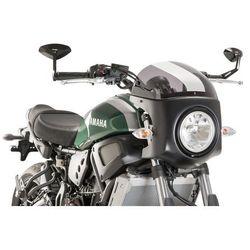 Owiewka PUIG Retrofairing do Yamaha XSR700 16-17 (czarna / lekko przyciemniana)