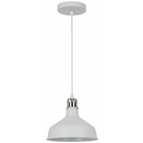 Lampy sufitowe, Lampa wisząca HOOPER MD-HN8049M-WH+S.NICK - Italux - Rabat w koszyku