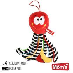 Hencz Toys Mini Ośmiornica Czerwona |Przejdź i sprawdź rabat | lub zadzwoń 669109185