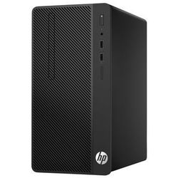 HP 290 G2 MT [3ZD06EA] - i5-8500 / 8 / 256 / SSD (M.2 - PCIe) / UHD Graphics 630 / LGA1151 / Win10 Pro