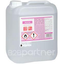AGOL - Alkoholowy środek dezynfekujący do spryskiwania powierzchni i przedmiotów, 5 l