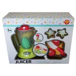 Blender 20 cm + owoce do krojenia
