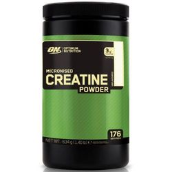 OPTIMUM NUTRITION Creatine - 144g