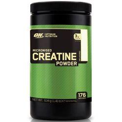 OPTIMUM NUTRITION Creatine - 634g