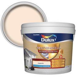 Farba elewacyjna Dulux Extreme magnolia 10 l