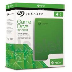 Seagate Game Drive 4TB dla Xbox STEA4000402 - produkt w magazynie - szybka wysyłka!