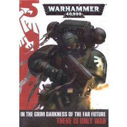 Warhammer 40000 (english) (40-02-60) GamesWorkshop 60040199041
