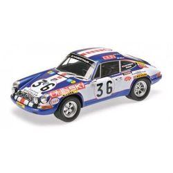 Porsche 911 S Ecurie Jean Sage #36 Waldegard/Cheneviere 24h Le Mans 1971 - DARMOWA DOSTAWA!!!