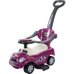 Jeździk Quick Coupe - fioletowy Błyskawiczna wysyłka! 24h!