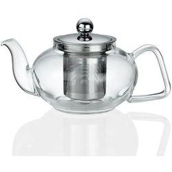 Dzbanek z filtrem do parzenia herbaty kuchenprofi 1,2l (ku-1045723500)