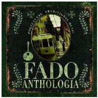 Folk, Różni Wykonawcy - Fado Anthologia - Zostań stałym klientem i kupuj jeszcze taniej