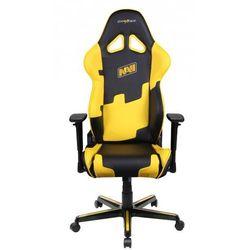 fotel DXRACER OH/RZ21/NY/NAVI