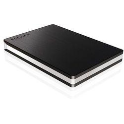 """Dysk zewnętrzny Toshiba 500GB USB3.0 2,5"""" SLIM black"""