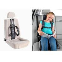 Pozostałe wyposażenie do samochodu, Dla niepełnosprawnych pasy do samochodu CAREVA NARAMIENNY dla młodzieży i dorosłych
