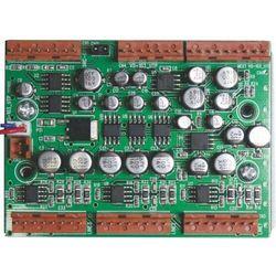 Commax Wzmacniacz - rozdzielacz video VD-103N VD-103N - Rabaty za ilości. Szybka wysyłka. Profesjonalna pomoc techniczna.