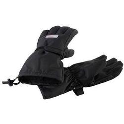 Rękawiczki pięciopalczaste Reima Reimatec® Kiito czarne