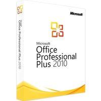 Programy biurowe i narzędziowe, Office Professional Plus 2010 Wersja PL/Klucz elektroniczny/Szybka wysyłka/F-VAT 23%